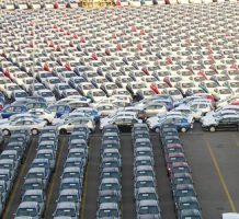 Car buyers will find good deals this year