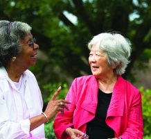 CCRCs update services to attract boomers