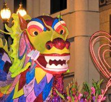 San Francisco's Chinatown feeds the sens