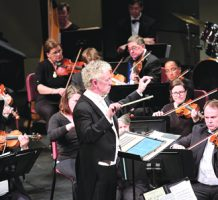 Columbia Orchestra going strong at 40