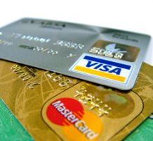 Fees may affect credit/debit card choice