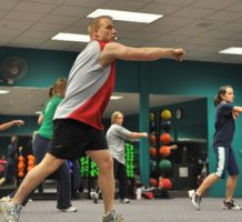 Exercise when angry ups heart attack risk