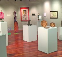 Exhibit displays 50 years of memorabilia
