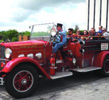 Little-known Fire Museum is a real gem