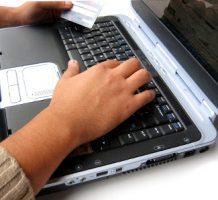 If online, beware: fraudsters proliferate