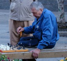 Games, crafts may help prevent dementia
