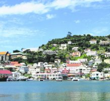 The Caribbean's spicy island of Grenada