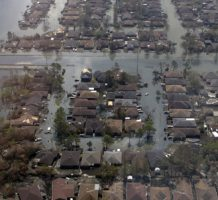 Don't fall victim to fraud after hurricanes