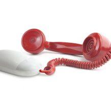 Free long-distance calls via the Internet