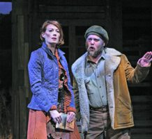 A witty Uncle Vanya for the 21st century