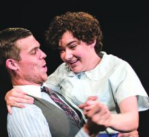 Strong performances in fragile Menagerie