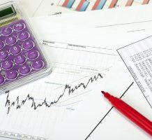 Some housing stocks rise despite market
