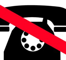 How to block telemarketing calls and texts