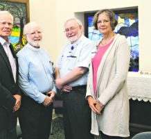 Offering comfort for all faiths