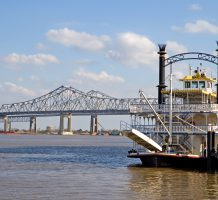 Reveling in New Orleans' eclectic charms