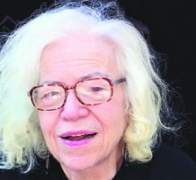 Poet publishes two collections at age 79