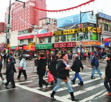 Queens is king of Big Apple's diversity