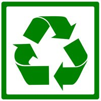 Ways to recycle practically anything at all