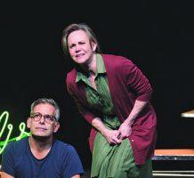 Sally Field returns to Broadway in drama