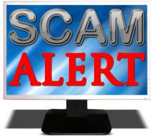 Avoid the scams when donating to Japan