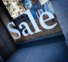 Five popular shopping myths debunked