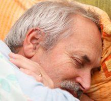 Better sleep may lower Alzheimer's risk