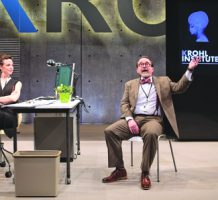 Stoppard at Studio: intellectual acrobatics