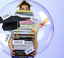 Student loan debt hobbling more older adults