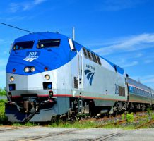 The last call for long-distance train trips?