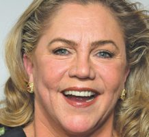 Kathleen Turner's recent roles are divine