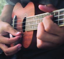 Libraries branch out with ukulele lessons