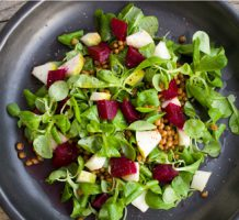 Can a vegan diet boost your metabolism?