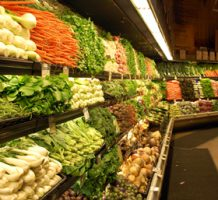 Irradiated food is safer, but unpopular