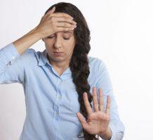 Avoid spinning out of control with vertigo