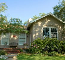 Ways to use your house for extra income