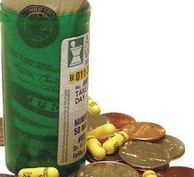 Websites help find the lowest drug prices