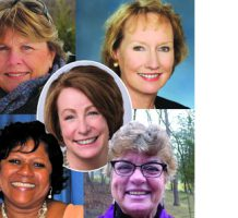 Women named to Hall of Fame