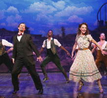 Crazy about a Gershwin musical revival
