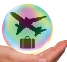 Nonrefundable fares vs. trip insurance
