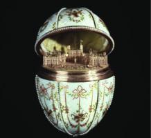 Spotlight on Russian crafts