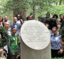 Explore Virginia's African American sites