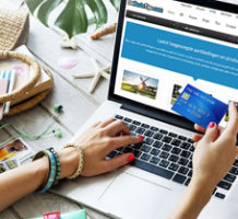Pros and cons of buying products online