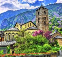 How tiny Andorra enchants its visitors