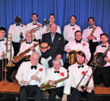 Band brings back the Roaring Twenties