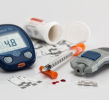 Have diabetes? Use a team of specialists