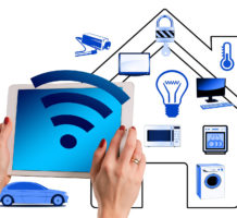 Smart homes – Not just for high-tech geeks