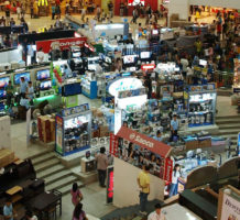 Stores' floors may track your every move