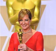 Allison Janney finally wins her first Oscar