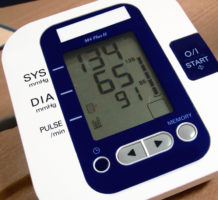 Blood pressure study offers free groceries
