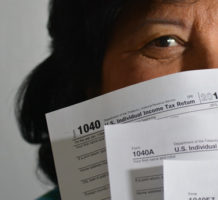 Top tips for filing your 2017 tax return